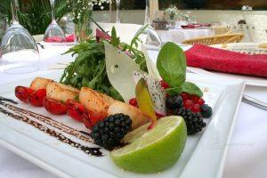 Освежающее блюдо для лета